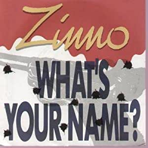 Zinno Whats Your Name Swedish Remix