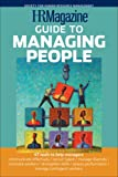 img - for HR Magazine Guide to Managing People book / textbook / text book