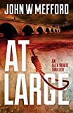img - for AT Large (An Alex Troutt Thriller, Book 2) (Volume 2) book / textbook / text book