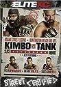 Elitexc: Street Certified - Kimbo Vs Tank (WS) [DVD]<br>$353.00