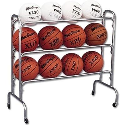 Wide Body Ball Cart