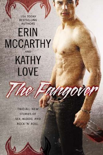 Image of The Fangover