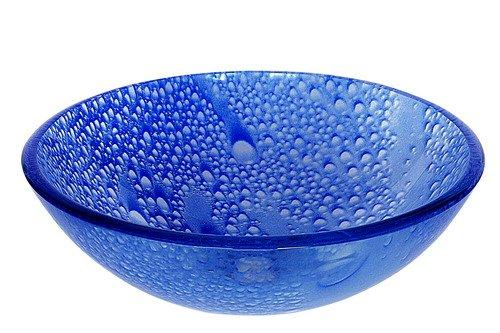 Akdy Bathroom Glass Vessel Sink-basin Az6492