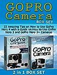 GoPro Camera Box Set: 22 Amazing Tips...