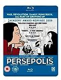 Image de Persepolis [Blu-ray] [Import anglais]