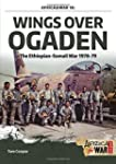 Wings Over Ogaden: The Ethiopian Soma...