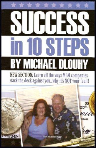 Success In 10 Steps - Secret MLM Strategies