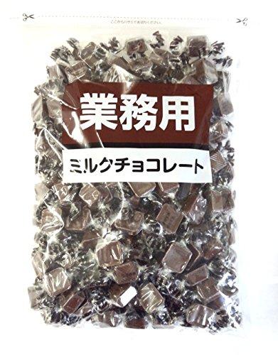寺沢製菓 ミルクチョコレート 1kg
