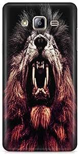 Sand Dunes Designer Printed Hard Back Case cover for Samsung Galaxy J2