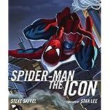 Spider-man: The Icon (Spider Man)by Steve Saffel