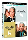 Father Of The Bride/Father Of The Bride 2 [DVD]