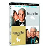 Father Of The Bride/Father Of The Bride 2 [DVD]by Steve Martin