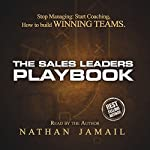 The Sales Leaders Playbook | Nathan Jamail