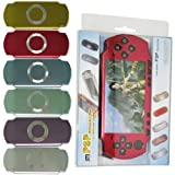 PSP 2000 Compatible Faceplate Cover PSP 2000 Compatible Faceplate Cover-Color Purple