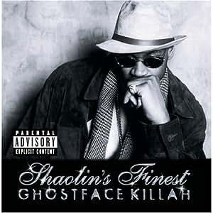 Ghostface Killah Ghostface Killah Shaolin S Finest