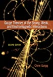 Gauge Theories of the Strong, Weak, a...