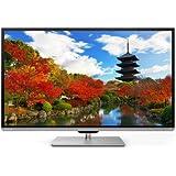 Toshiba 40L7333DG 102 cm (40 Zoll) Fernseher (Full HD, Twin Tuner, 3D, Smart TV)
