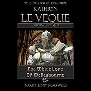 The White Lord of Wellesbourne Audiobook
