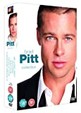 Brad Pitt Collection : Mr And Mrs Smith / Kalifornia / Fight Club / Thelma & Louise / A River Runs Through It (5 Disc Box Set) [DVD]