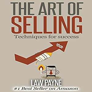 Art of Selling Audiobook