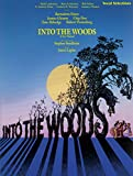 Into the Woods (Vocal Selections): Piano/Vocal (0943351669) by Stephen Sondheim