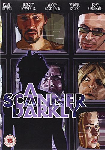 A-Scanner-Darkly-UK-Import