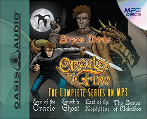 Oracles Fire Amazon.com Oracles of Fire