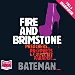 Fire and Brimstone | Colin Bateman