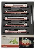 TOMIX Nゲージ 92973 JR キハ183系特急ディーゼルカー (とかち・新塗装) セット