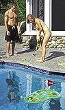 Poolside 72737 Challenge Floating Golf Game