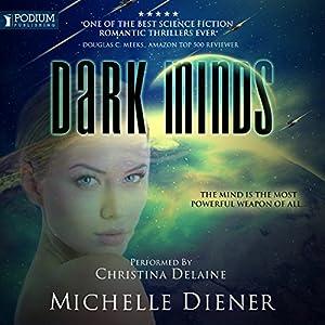 Dark Minds Audiobook
