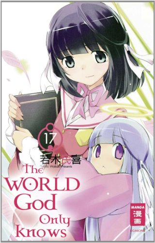 The World God only knows, Band 17