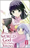 Tamiki Wakaki The World God Only Knows 17