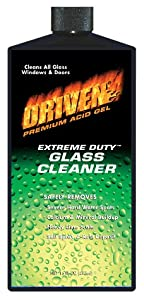 DRIVEN Extreme Duty Glass Cleaner by DRIVEN, Inc