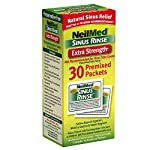Sinus Rinse Extra Strength Packets 30 ct.