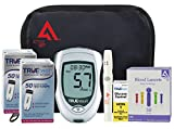 Diabetes Testing Kit (TrueResult Meter + 100 TrueTest Strips +...