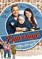 Vatertage - Opa �ber Nacht
