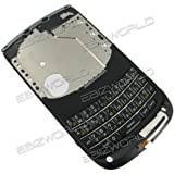 GENUINE UI BOARD + ARABIC KEYPAD FOR TORCH 9810 CHASSIS HOUSING FLEX BLACKBERRY
