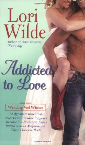 Image of Addicted to Love (Wedding Veil Wishes)