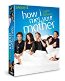 echange, troc How I met your mother, saison 4 - Coffret 3 DVD