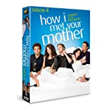 How I met your mother, saison 4 - Coffret 3 DVDpar Josh Radnor