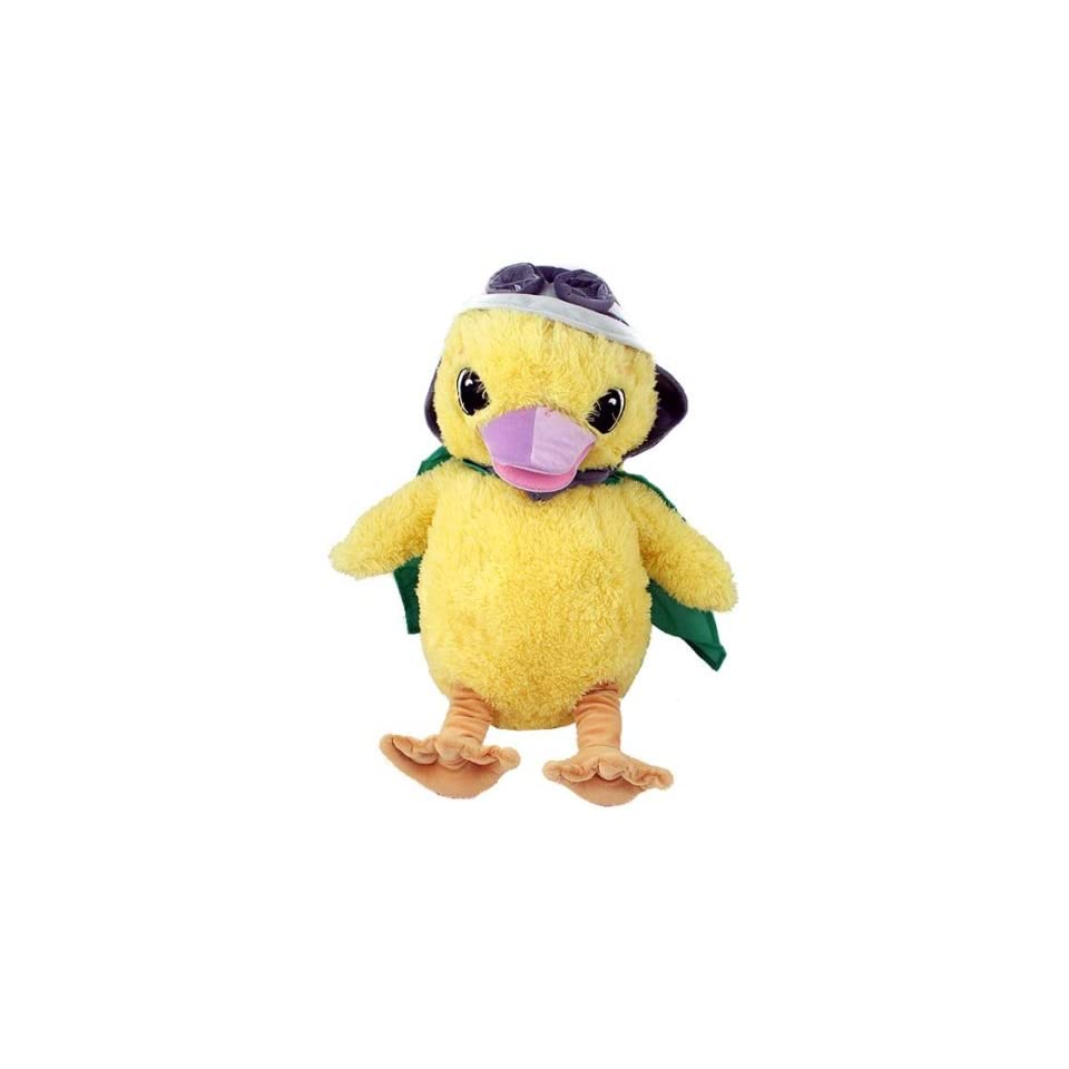 fabd32ffe37 Wonder Pets Ming Ming 24 inch Plush Doll Cuddle Pillow on PopScreen