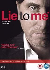 Lie To Me S1 [Import anglais]