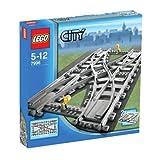 LEGO City Train Track Splitter (7996)