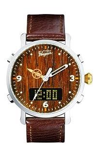 Original Penguin PGN0003 Men's Casual Digital Watch