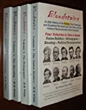 img - for Bloodstains, An Epic History of the Politics that Produced and Sustained the American Civil War and the Political Reconstruction that Followed book / textbook / text book