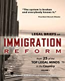 Legal Briefs on Immigration Reform from 25 of the Top Legal Minds in the Country