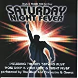 Music From The Show: Saturday Night Fever