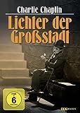 Charlie Chaplin - Lichter der Großstadt (OmU)