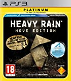 Heavy Rain: Move Edition - Platinum Edition